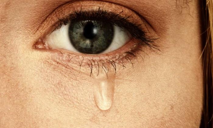 Lacrimazione dall'occhio